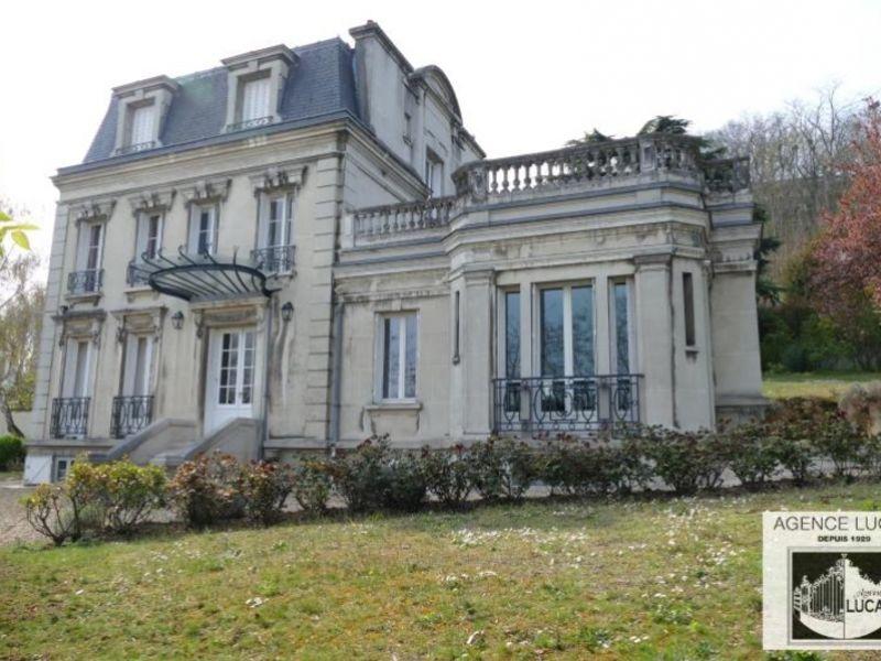 Sale house / villa Palaiseau 1280000€ - Picture 2