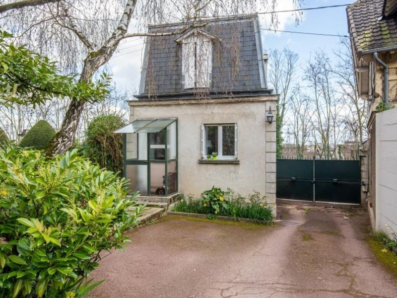 Sale house / villa Palaiseau 1280000€ - Picture 10