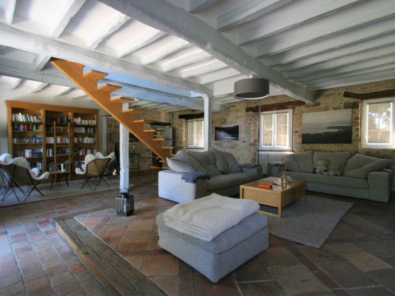 Sale house / villa Acheres la foret 950000€ - Picture 2
