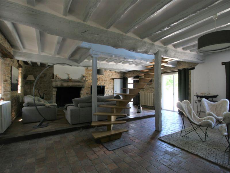 Sale house / villa Acheres la foret 950000€ - Picture 3