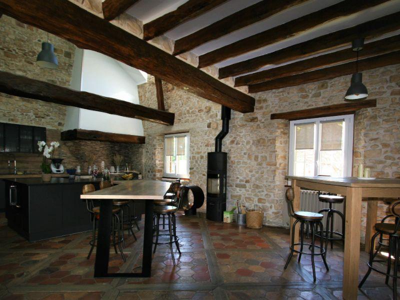 Sale house / villa Acheres la foret 950000€ - Picture 4