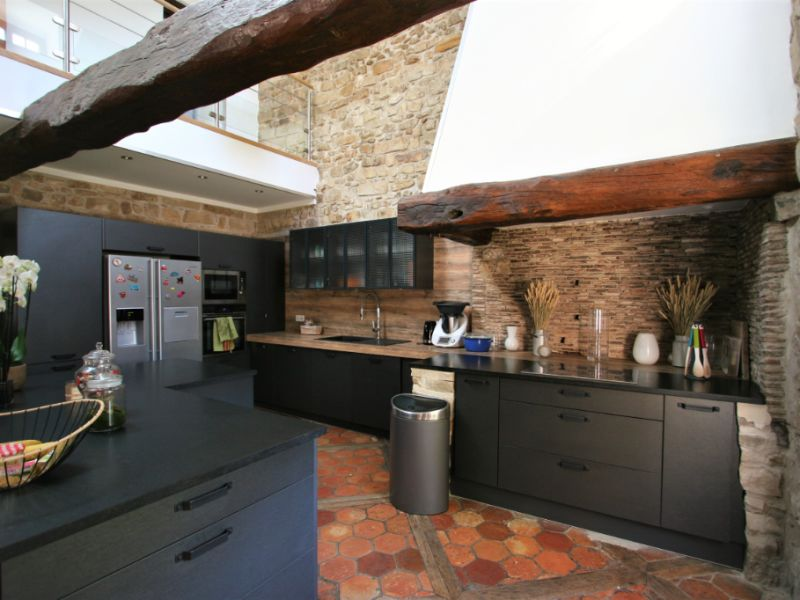 Sale house / villa Acheres la foret 950000€ - Picture 5
