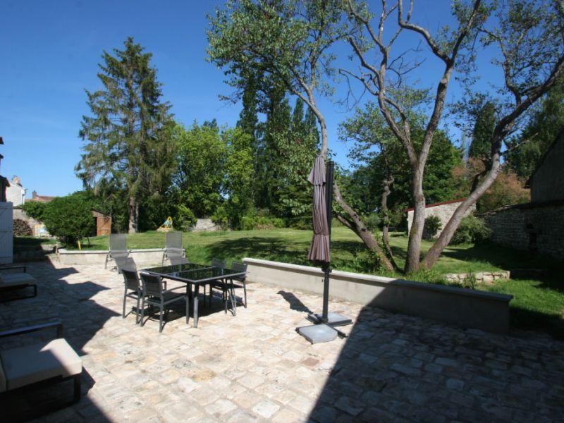 Sale house / villa Acheres la foret 950000€ - Picture 11