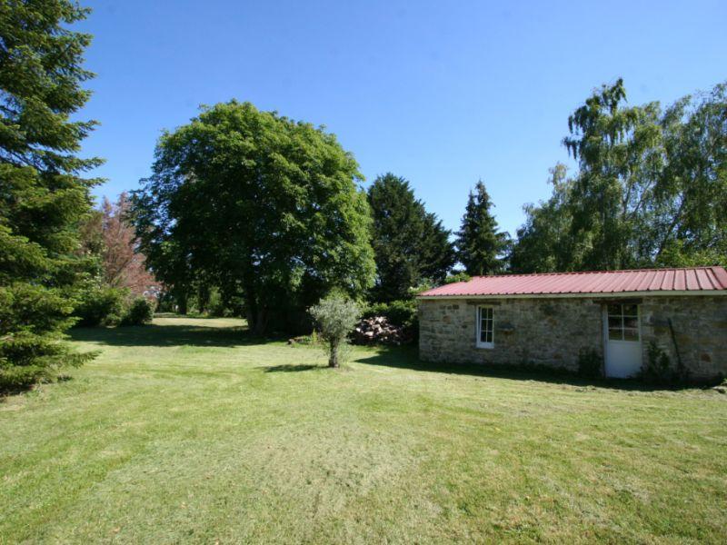 Sale house / villa Acheres la foret 950000€ - Picture 12