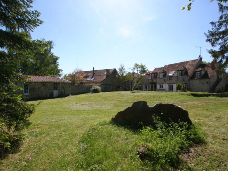 Sale house / villa Acheres la foret 950000€ - Picture 13