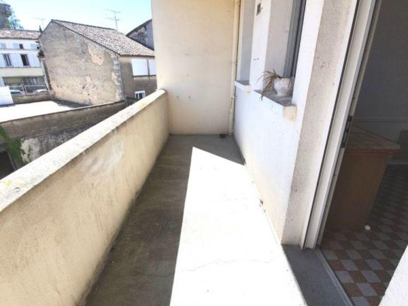 Sale apartment Barbezieux-saint-hilaire 64800€ - Picture 3