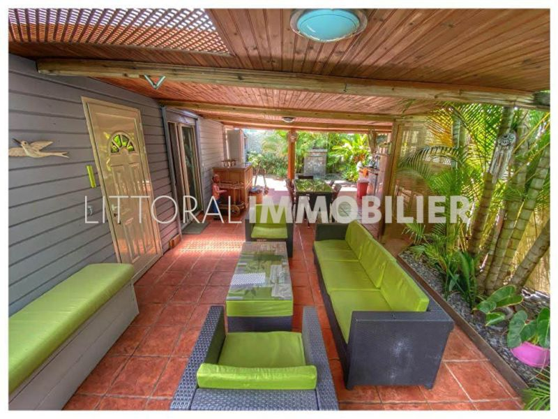 Vente maison / villa Saint joseph 367 500€ - Photo 4