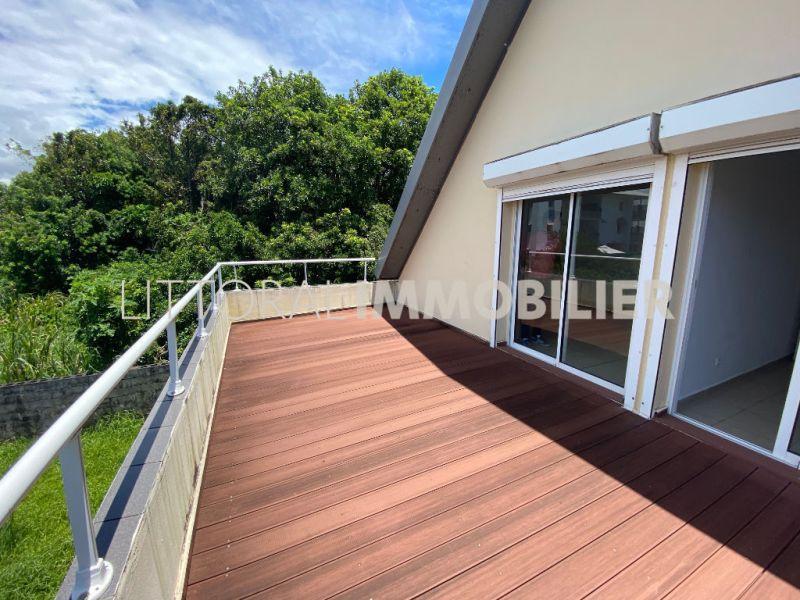 Sale house / villa Saint benoit 267500€ - Picture 2