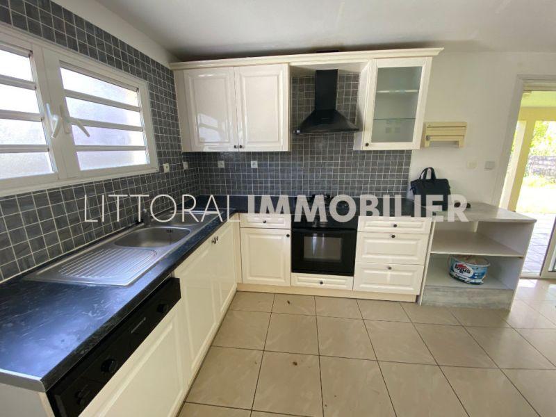 Sale house / villa Saint benoit 267500€ - Picture 3