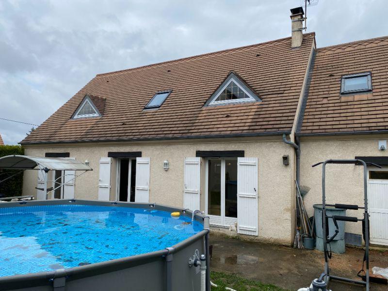 Maison Mery Sur Oise 8 pièce(s)
