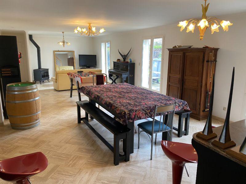 Vente maison / villa Mery sur oise 483000€ - Photo 3