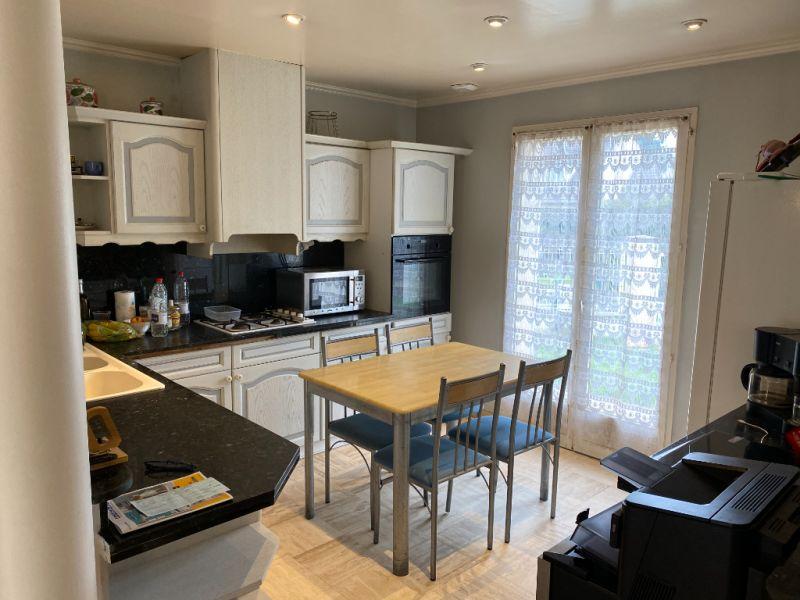 Vente maison / villa Mery sur oise 483000€ - Photo 4