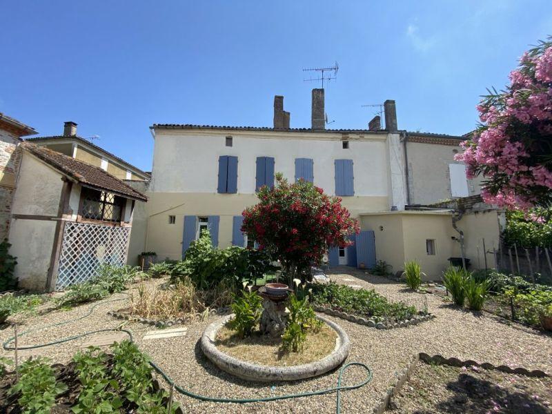 Venta  casa Agen 254000€ - Fotografía 5