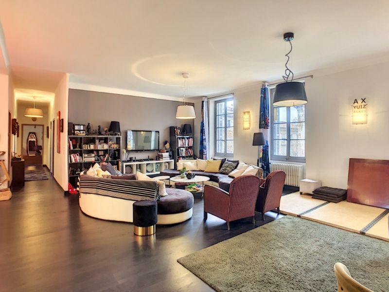 Verkoop  appartement Avignon 694000€ - Foto 1