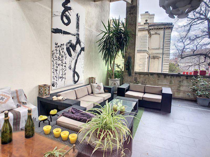 Verkoop  appartement Avignon 694000€ - Foto 3