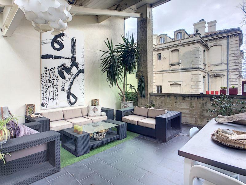 Verkoop  appartement Avignon 694000€ - Foto 4
