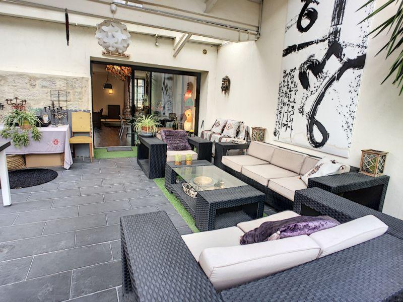 Verkoop  appartement Avignon 694000€ - Foto 5