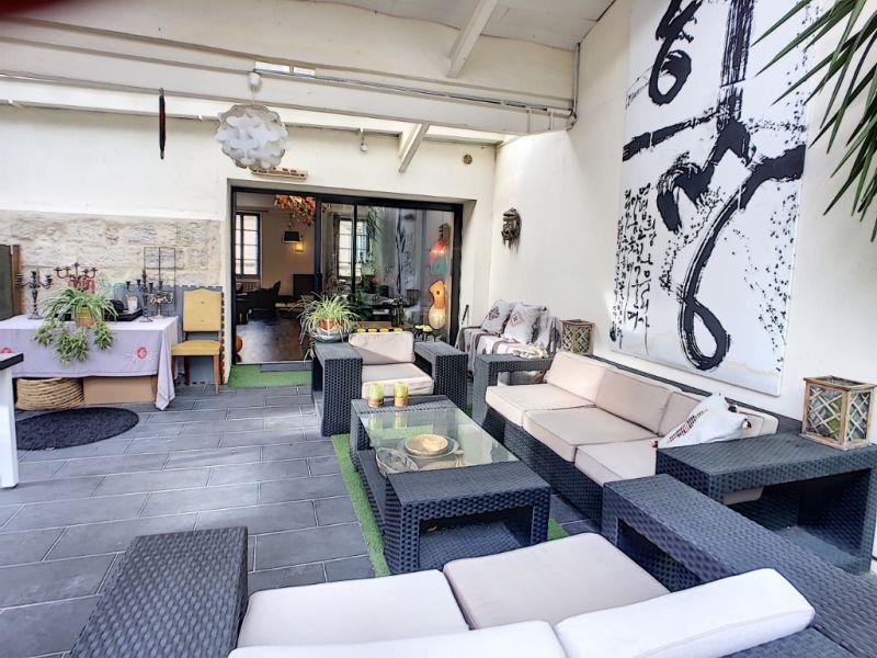Verkoop  appartement Avignon 694000€ - Foto 6
