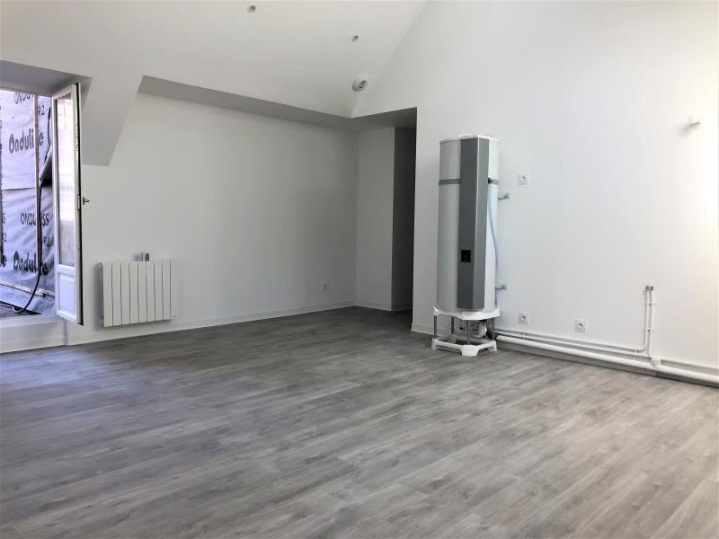 Sale apartment Rouen 336000€ - Picture 2