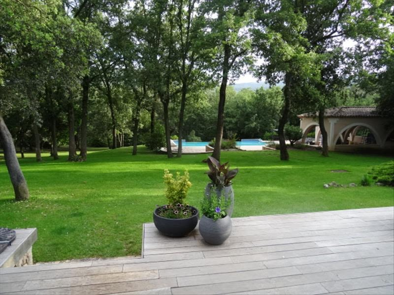 Sale house / villa Aix en provence 899000€ - Picture 3