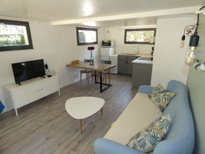 Location vacances appartement Royan 585€ - Photo 1