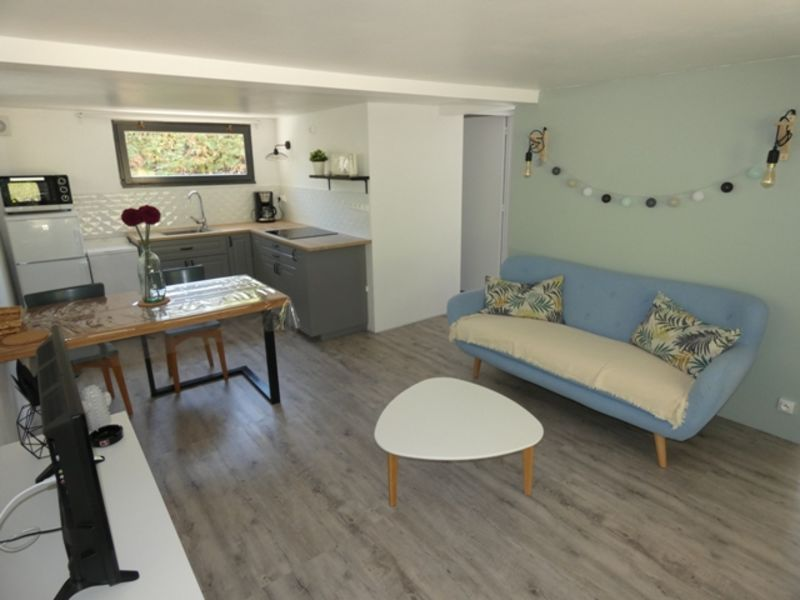 Location vacances appartement Royan 585€ - Photo 4