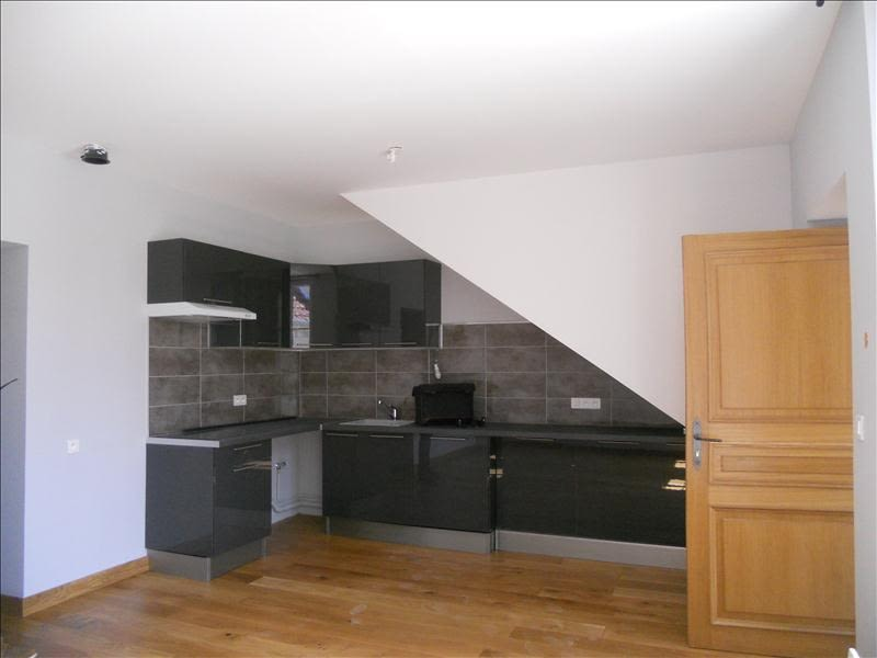 Rental apartment Villers cotterets 700€ CC - Picture 1