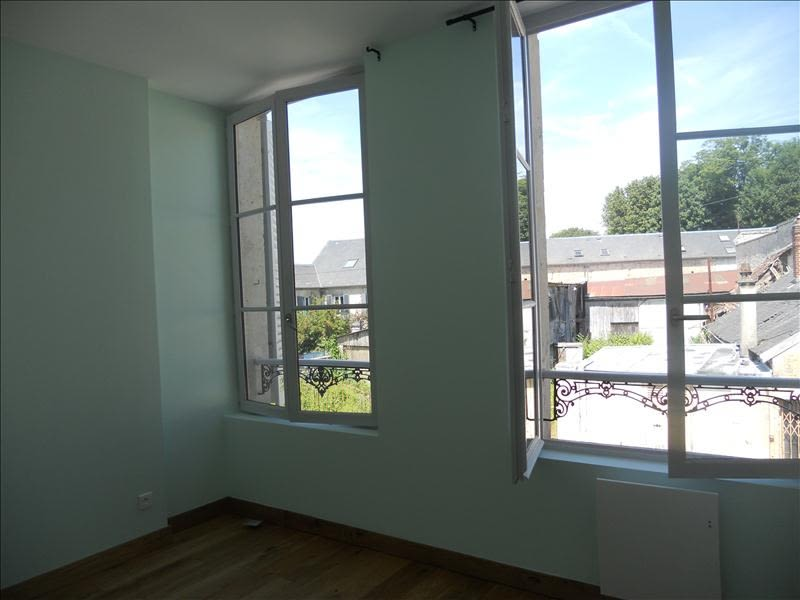 Rental apartment Villers cotterets 700€ CC - Picture 3