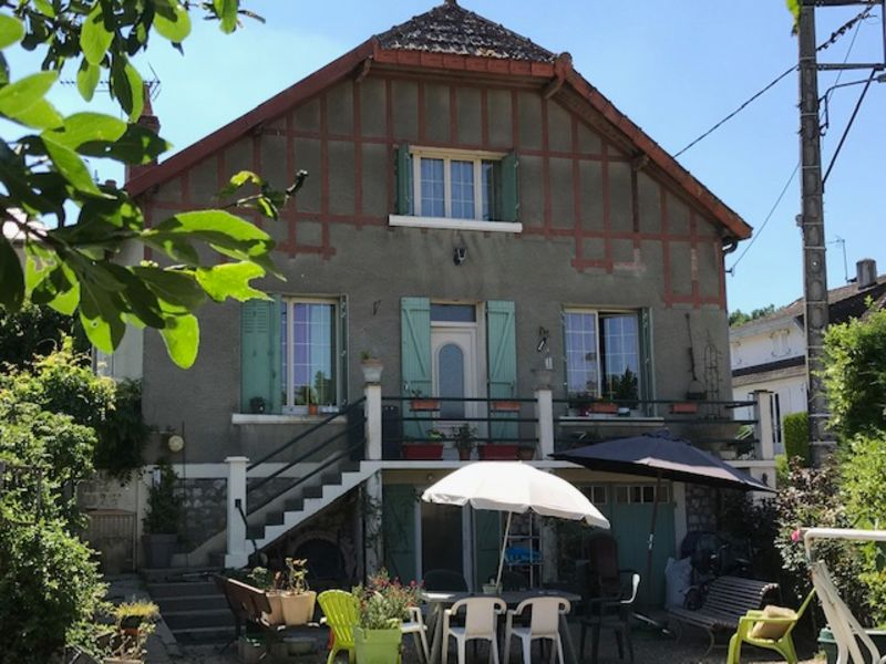 Vente maison / villa Concressault 88000€ - Photo 1