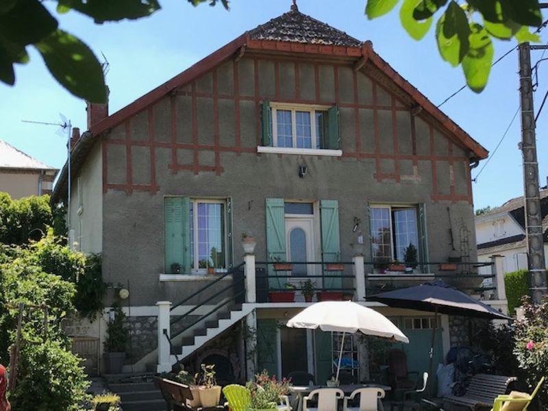 Vente maison / villa Concressault 88000€ - Photo 2