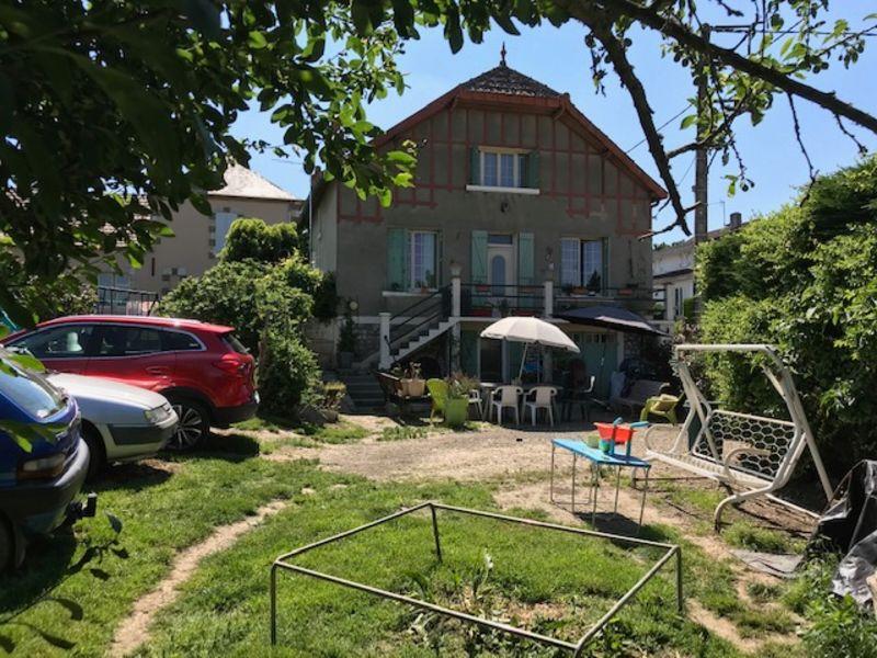 Vente maison / villa Concressault 88000€ - Photo 3