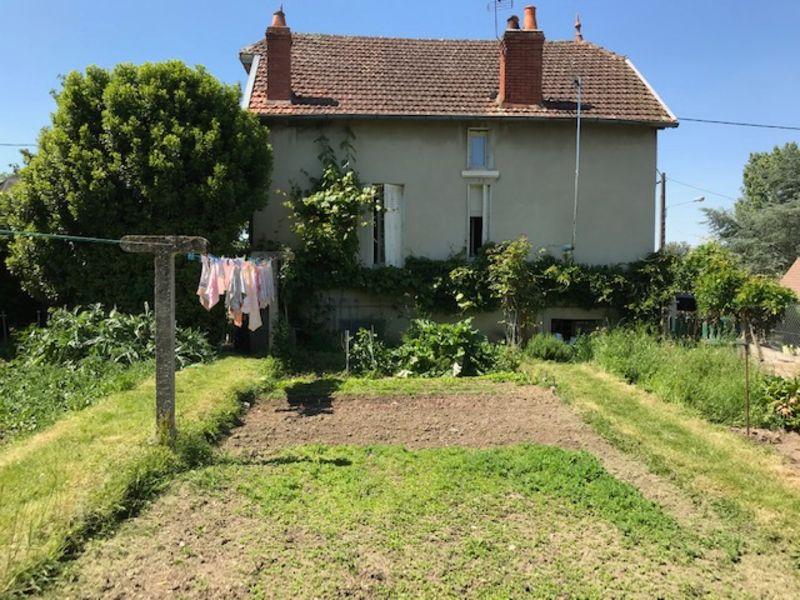 Vente maison / villa Concressault 88000€ - Photo 4