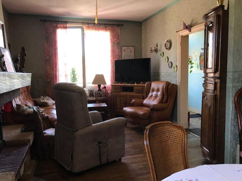 Vente maison / villa Concressault 88000€ - Photo 6