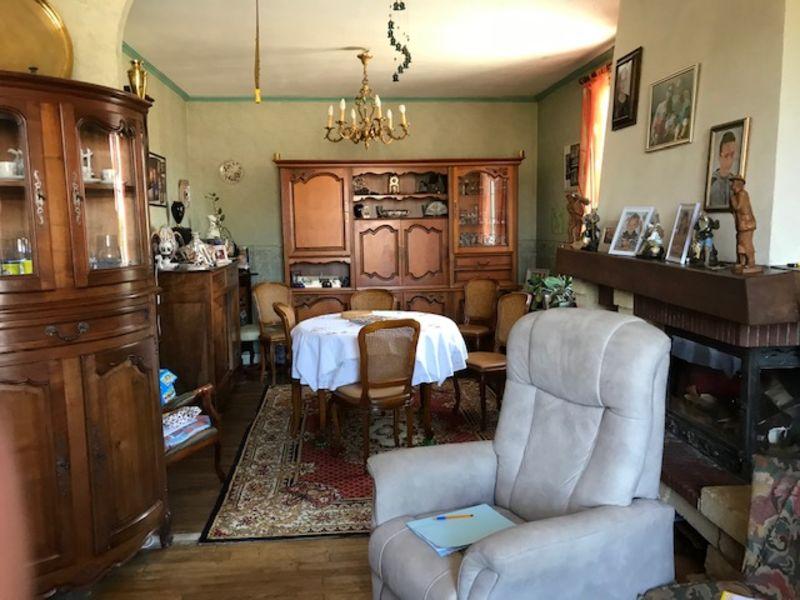 Vente maison / villa Concressault 88000€ - Photo 7