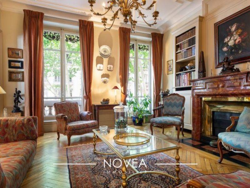 Vente appartement Lyon 6ème 1200000€ - Photo 1