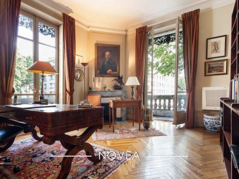Vente appartement Lyon 6ème 1200000€ - Photo 3