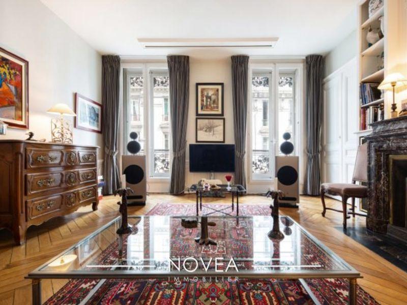 Vente appartement Lyon 6ème 1200000€ - Photo 4