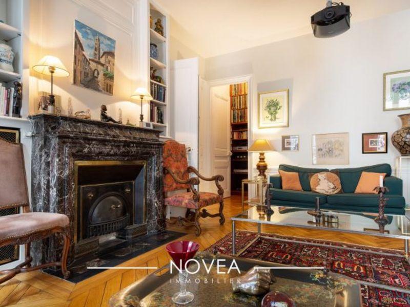 Vente appartement Lyon 6ème 1200000€ - Photo 5