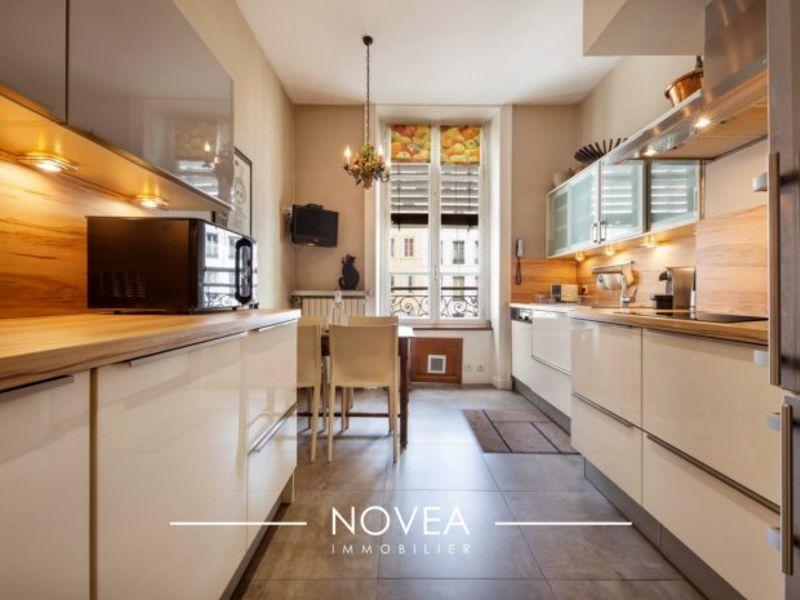 Vente appartement Lyon 6ème 1200000€ - Photo 9
