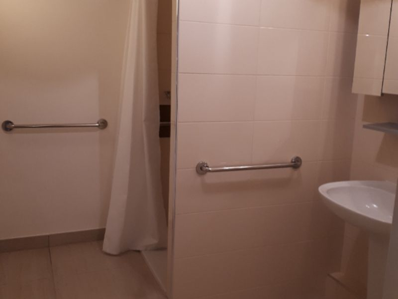 Rental apartment Saint quentin 710€ CC - Picture 6