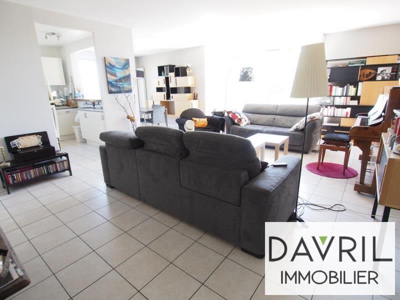Sale apartment Conflans ste honorine 369500€ - Picture 4