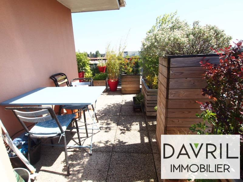 Sale apartment Conflans ste honorine 369500€ - Picture 5