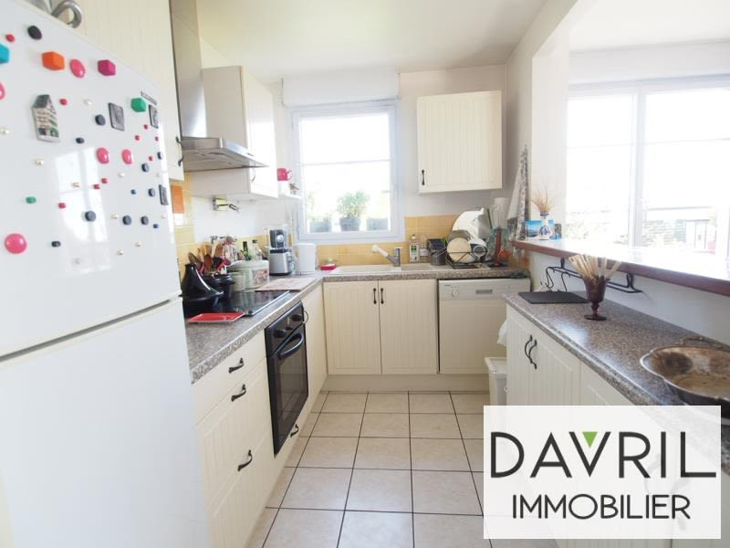 Sale apartment Conflans ste honorine 369500€ - Picture 6