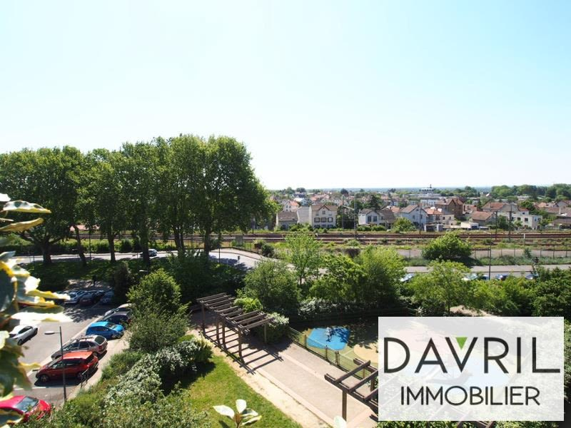 Sale apartment Conflans ste honorine 369500€ - Picture 7