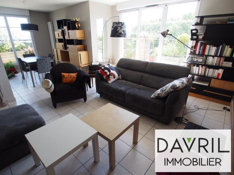 Sale apartment Conflans ste honorine 369500€ - Picture 8
