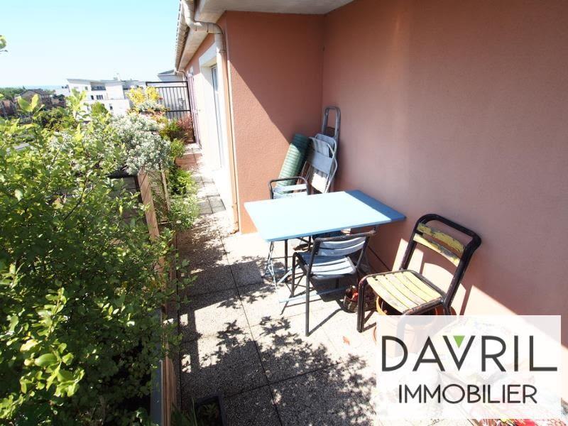 Sale apartment Conflans ste honorine 369500€ - Picture 9