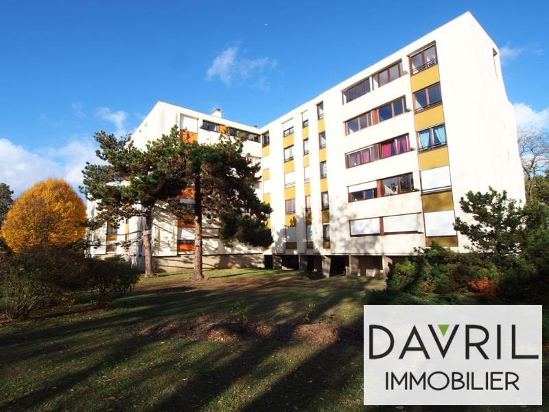 Sale apartment Conflans ste honorine 165 000€ - Picture 1