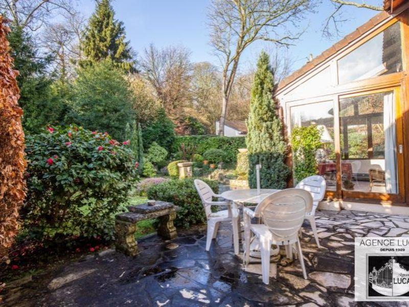 Sale house / villa Verrieres le buisson 830000€ - Picture 2