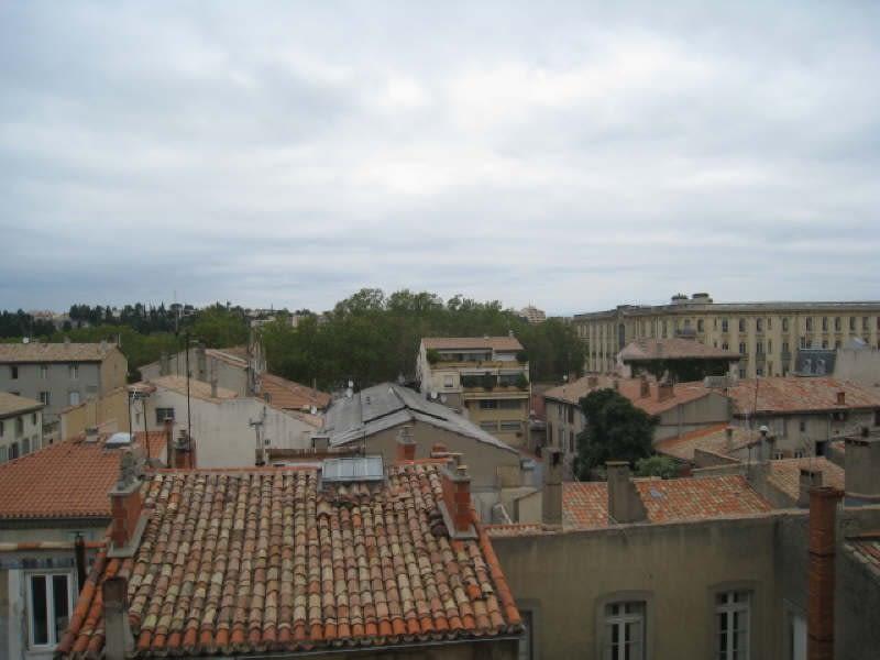 Location appartement Carcassonne 450,68€ CC - Photo 1