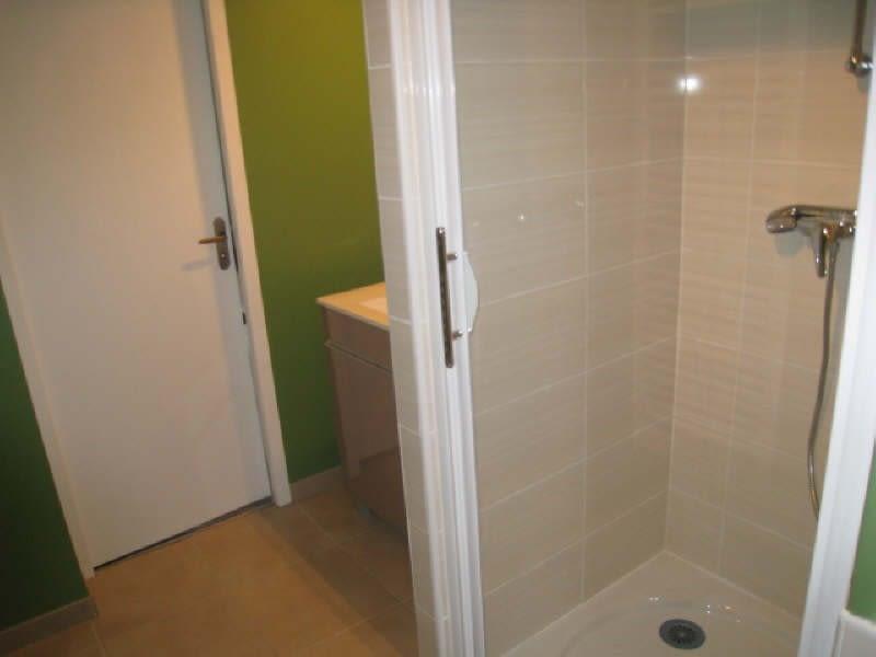 Location appartement Carcassonne 450,68€ CC - Photo 5